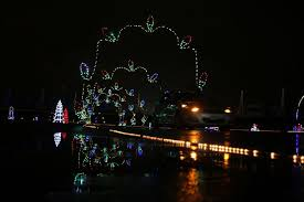 charlotte motor speedway christmas lights 2017 speedway christmas by the numbers millions of lights thousands of