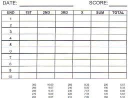 bridge score sheet competition score sheets competition score