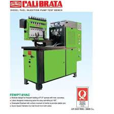 Injection Pump Test Bench Calibrata