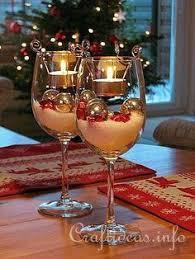 christmas table top 15 christmas projects diy christmas holidays and christmas