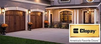Clopay Overhead Doors Clopay Garage Doors In Mesa A1 Garage Door Service