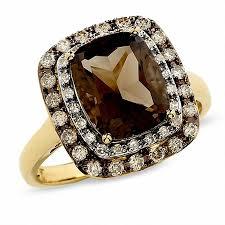 gemstone rings images Gemstone rings rings zales jpg