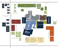 Shopping Mall Floor Plan Pdf Millcreek Mall Cafaro