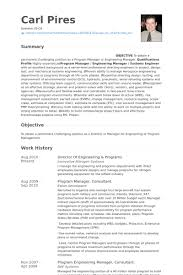 Six Sigma Black Belt Resume Examples by Director Of Engineering Resume Samples Visualcv Resume Samples