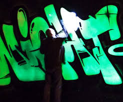 glow in the spray paint glow spray paint shop online best gift cool things