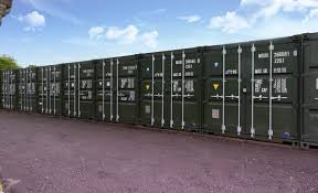 Secure Storage Container How Secure Is Self Storage Container Team