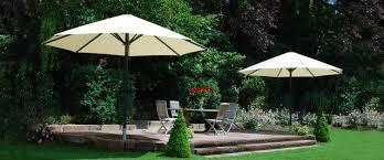 Backyard Umbrellas Large - wind resistant patio umbrella home outdoor decoration