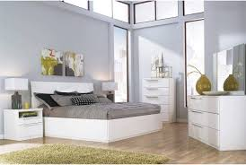 bedroom white double bed frame bedroom design purple and gray