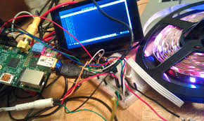 Led Light Strips by Controlling An Led Light Strip With A Raspberrypi Kscottz