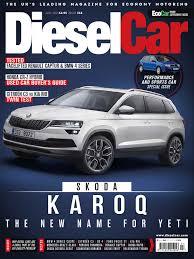 diesel car july 2017 volkswagen car