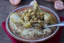 cuisine mostaganem couscous bel maamar de mostaganem les joyaux de sherazade