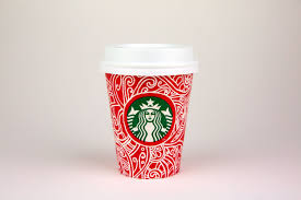starbucks red holiday cups return u2013 check out the 13 new designs