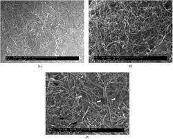 high speed surfactant free fabrication of large carbon nanotube