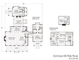 southern living floor plans southern living 2 bedroom guest house plans homes zone