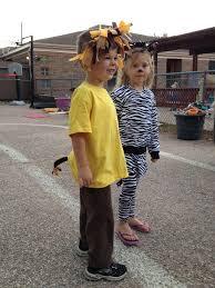 Halloween Costumes Kids Animals 80 Jungle Program Images Costume Ideas