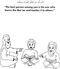 kids quran color learn kids color stories color book games