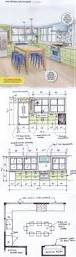 love design sketches kristina crestin design bhg one kitchen