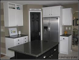 Granite Kitchen Makeovers - 39 best countertops images on pinterest kitchen ideas kitchen