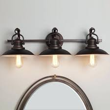 Bronze Light Fixtures Bathroom Bronze Bathroom Light Fixture Psdn