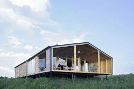 Mnmmod What Is A Prefab Home
