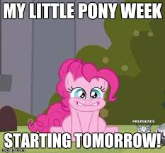 Pony Memes - my little pony meme week may 3rd to may 9th imgflip