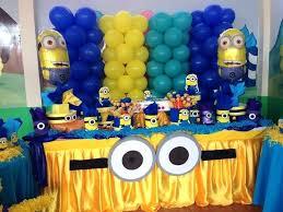 minion party minion party favor ideas despicable me party minion party theme