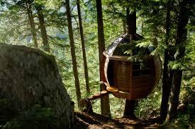 oakville real estate 11 stunning luxury treehouses at