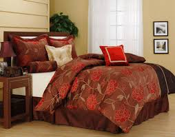 Black And Red Comforter Sets King Red Comforter Sets Full Size U2014 All Home Ideas And Decor Luxury
