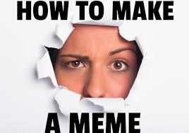 Make A Meme Poster - how to make a meme archives design wizard