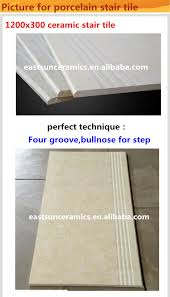 Non Slip Nosing Stairs by 2016 Porcelain Tile Stair Nosing Non Slip Stair Tile Stairs For