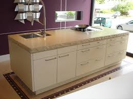 ex display kitchen island for sale 70 rrp 28 000 siematic sand matt lacquer ex display kitchen