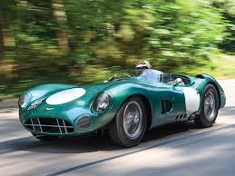 aston martin classic 1956 aston martin dbr1 could fetch 20 000 000 at pebble beach