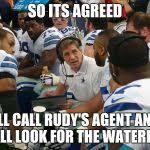 Dallas Cowboys Meme Generator - dallas cowboys coaches meme generator imgflip