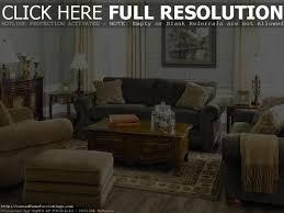Rustic Living Room Floor Lamps Comfy Gray Sofa Classic Motife Ceiling Decprs Orange Tulips In