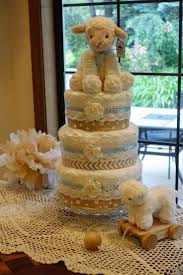 Diaper Centerpiece For Baby Shower by Best 20 Diaper Cakes For Boys Ideas On Pinterest Diaper Bouquet