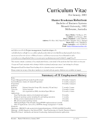 Sample Interests For Resume by What Interests To Put On Resume Free Resume Example And Writing