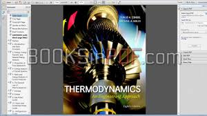 thermodynamics an engineering approach 8th edition pdf on vimeo