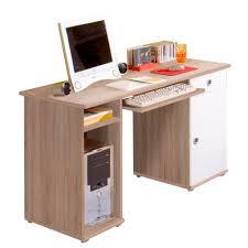 Schreibtisch Eiche Günstiger Jugendzimmer Game Schreibtisch Sonoma Weiß Günstige