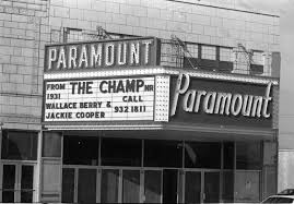how the paramount theatre survived 85 years from its depression