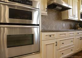 white kitchen cabinets and backsplash u2013 quicua com