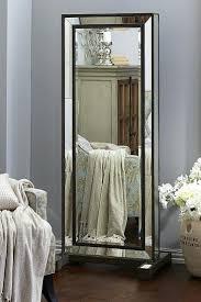 jewelry armoire full length mirror long mirror jewelry armoire abolishmcrm com