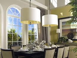 dining room pendant chandelier square dining room light modern