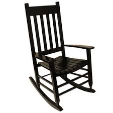 Black Outdoor Furniture by Shop Patio Chairs At Lowes Com
