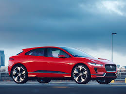 jaguar jeep jaguar electric suv could rival tesla business insider