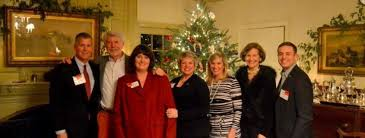 athens area holiday party at the hill uga alumni association