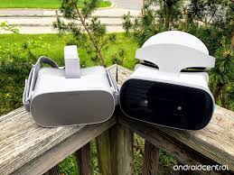 It Is Cool To Be - lenovo mirage solo vs oculus go which should you buy android