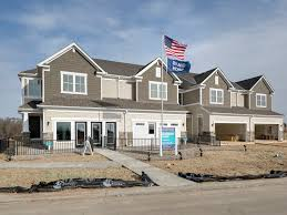 ryland home floor plans blackstone ponds new townhomes in inver grove heights mn 55077