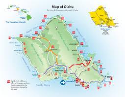 Driving Maps Hawaii Tourist Map Calgon Take Me Away Pinterest