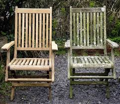 how to clean teak furniture teak patio furniture world