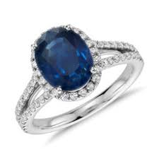 gemstone wedding rings gemstone rings diamond sapphire emerald sets blue nile